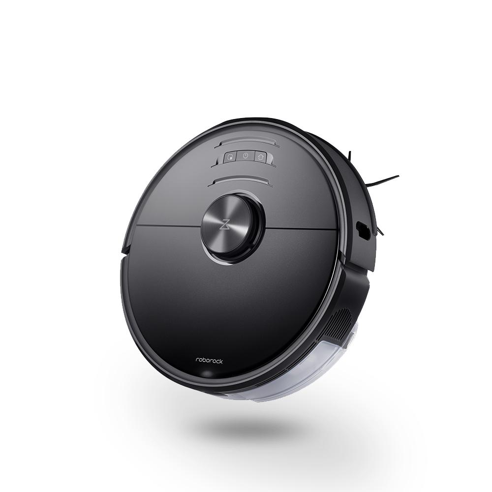 로보락 어플 연동 스마트 물걸레 로봇청소기 S6MaxV + 보호필름