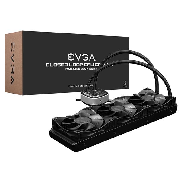 EVGA CLC 360 Liquid CPU쿨러