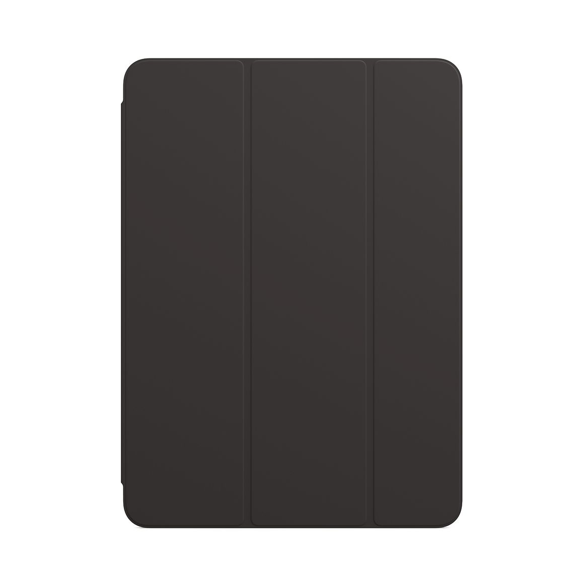 Apple 2020 Smart Folio 태블릿PC 케이스, Black(MH0D3FE/A)
