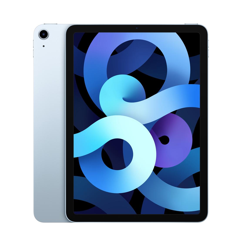 Apple iPad Air 4세대, Wi-Fi, 64GB, 스카이 블루