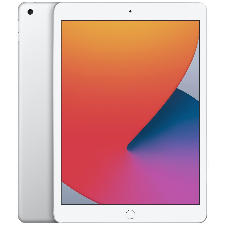 Apple 2020년 iPad 10.2 8세대, Wi-Fi, 32GB, 실버