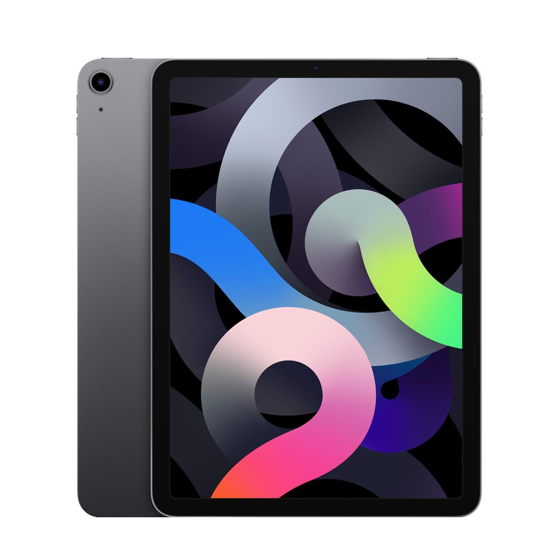 Apple iPad Air 4세대, Wi-Fi, 64GB, 스페이스 그레이