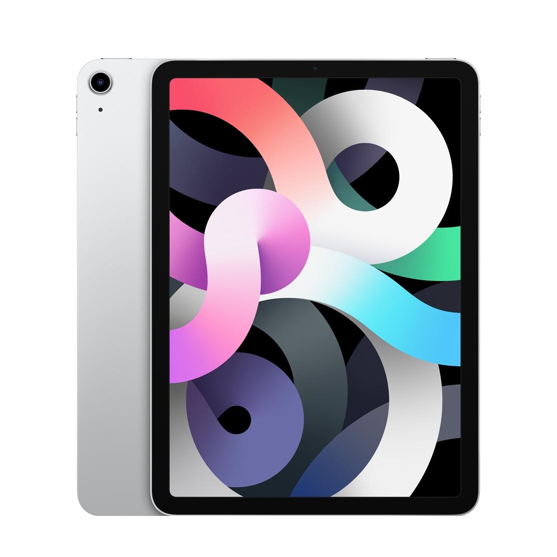 Apple iPad Air 4세대, Wi-Fi, 64GB, 실버