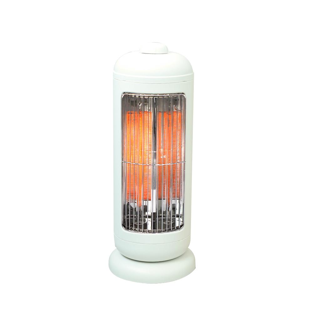 카본 원통형 전기 히터, CODE-CARO600IV, 아이보리
