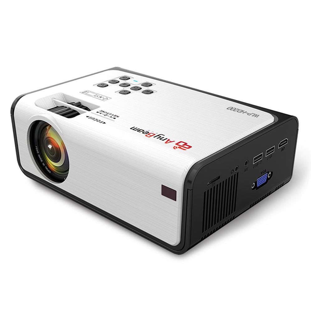 애니빔 5G 무선미러링 빔프로젝터 WLP-HD200
