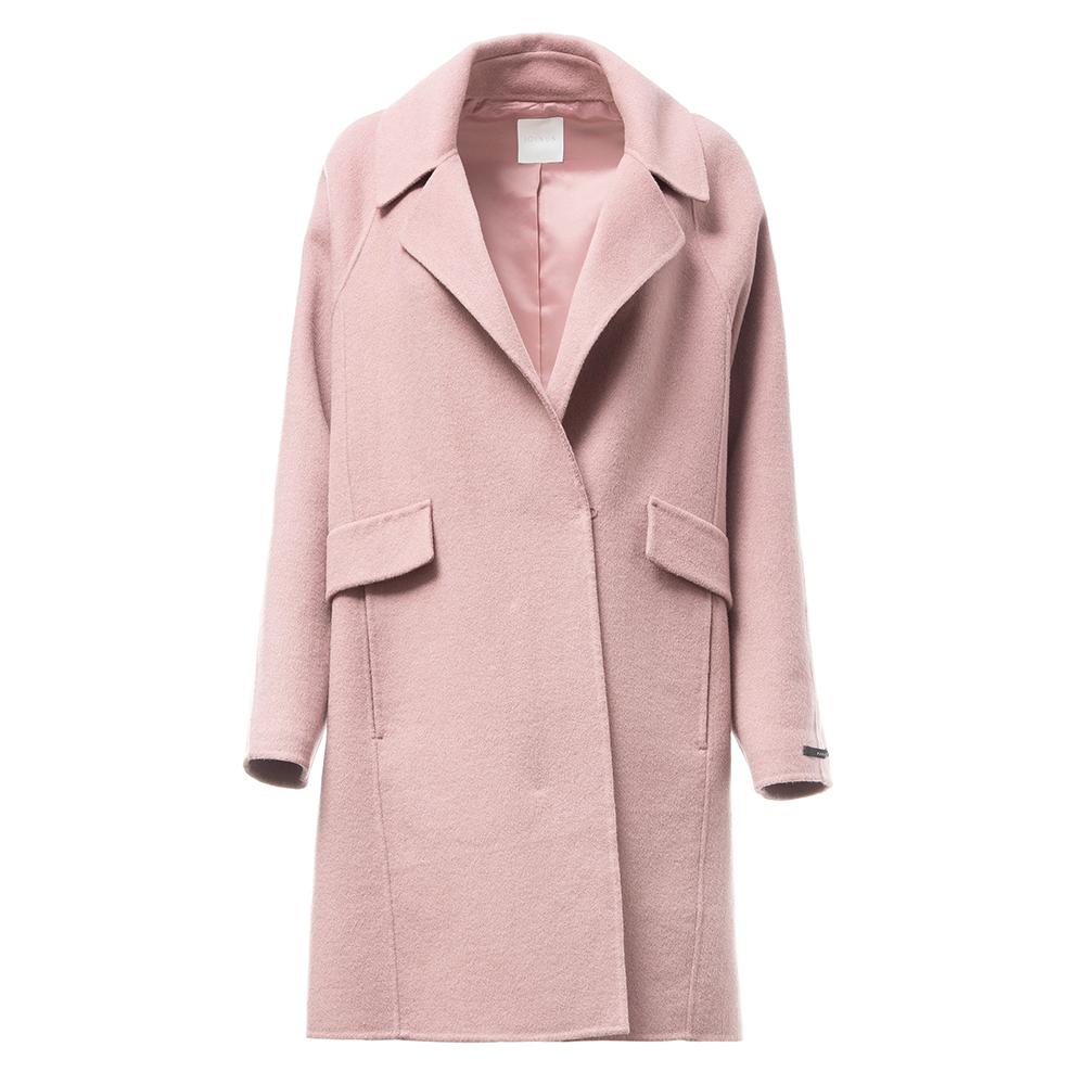조이너스 여성용 싱글 후다장식 핸드메이드 코트 JAAW0-TCH410