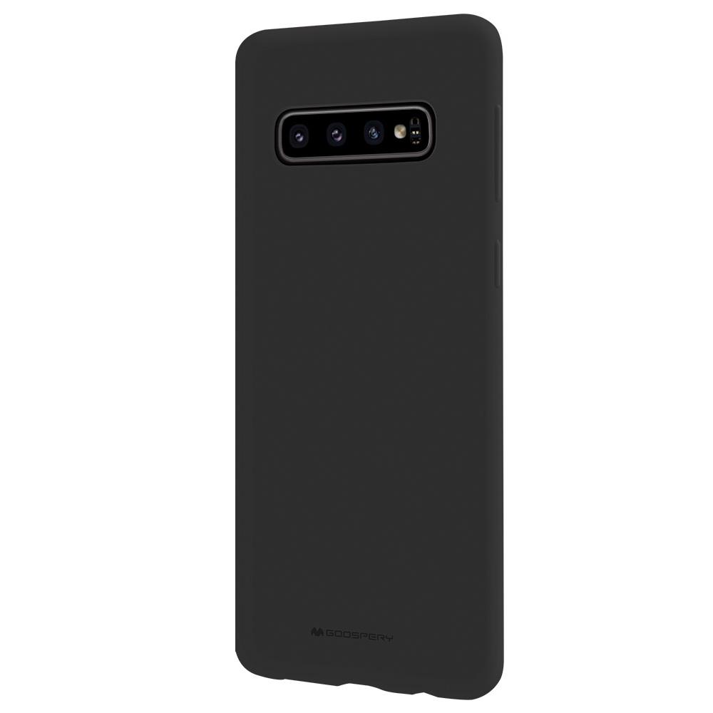 머큐리 매트스킨 실리콘 BAR형 휴대폰 케이스
