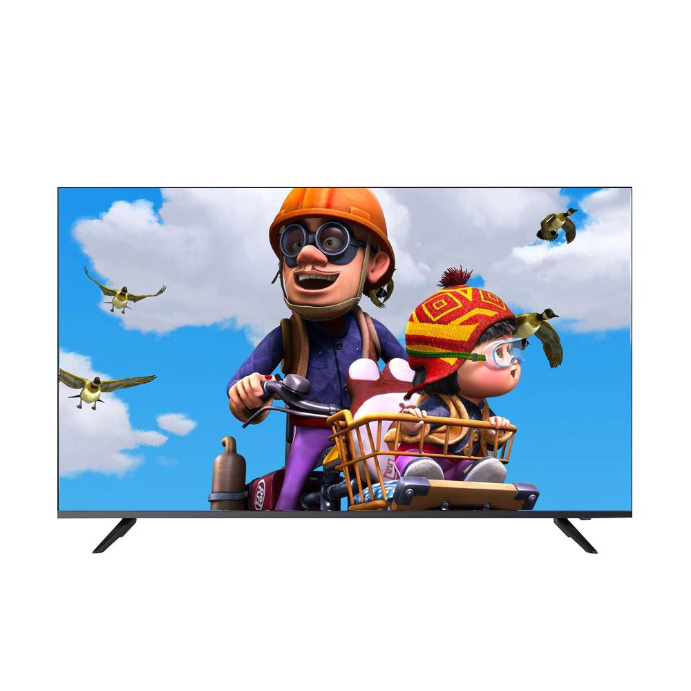 앤트웍스 UHD 139cm 스마트 TV AT-U5500SM, 스탠드형, 자가설치