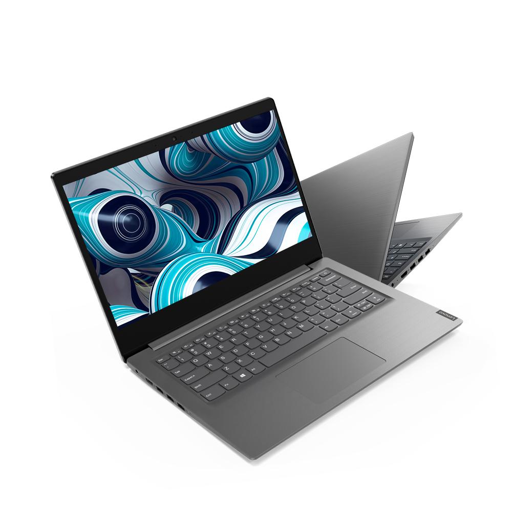 레노버 V14 IIL 노트북 82C400C3KR(i3-1005G1 35.5cm), 윈도우 미포함, 128GB, 4GB
