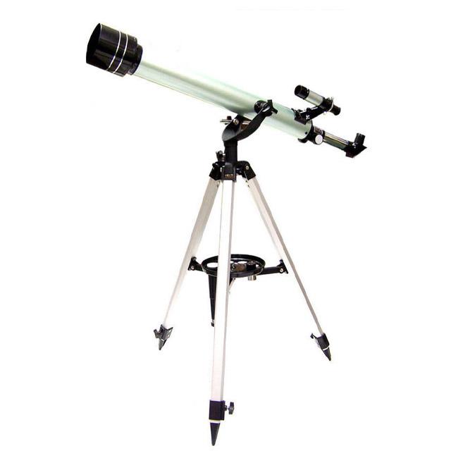 베이비캠프 과학교구 천체망원경 700mm, 525배, 1개