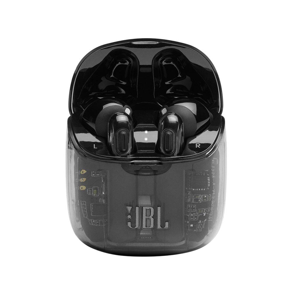 제이비엘 TUNE225 블루투스 이어폰, 단일상품, 고스트 블랙