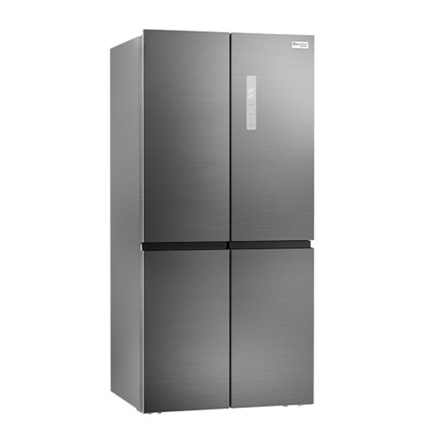 캐리어 클라윈드 프리미어 4도어 피트인 냉장고 RRF-SN420GFR 418L 방문설치