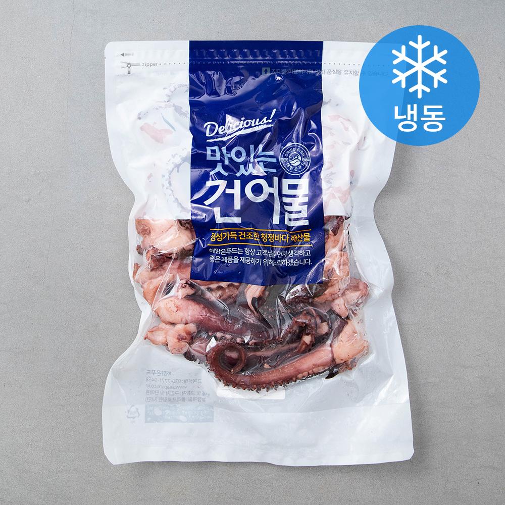해맑은푸드 통족 (냉동), 1kg, 1개