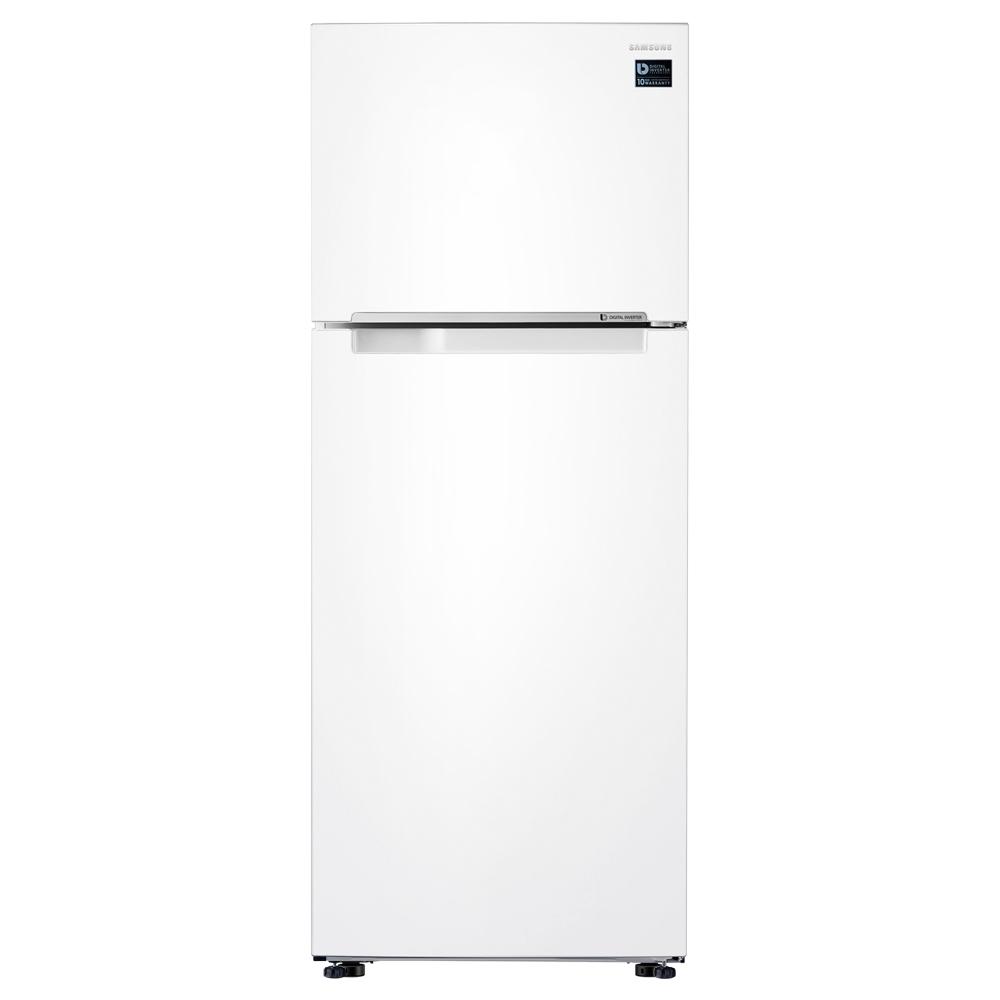 삼성전자 냉장고 437L 방문설치, RT43T6035WW