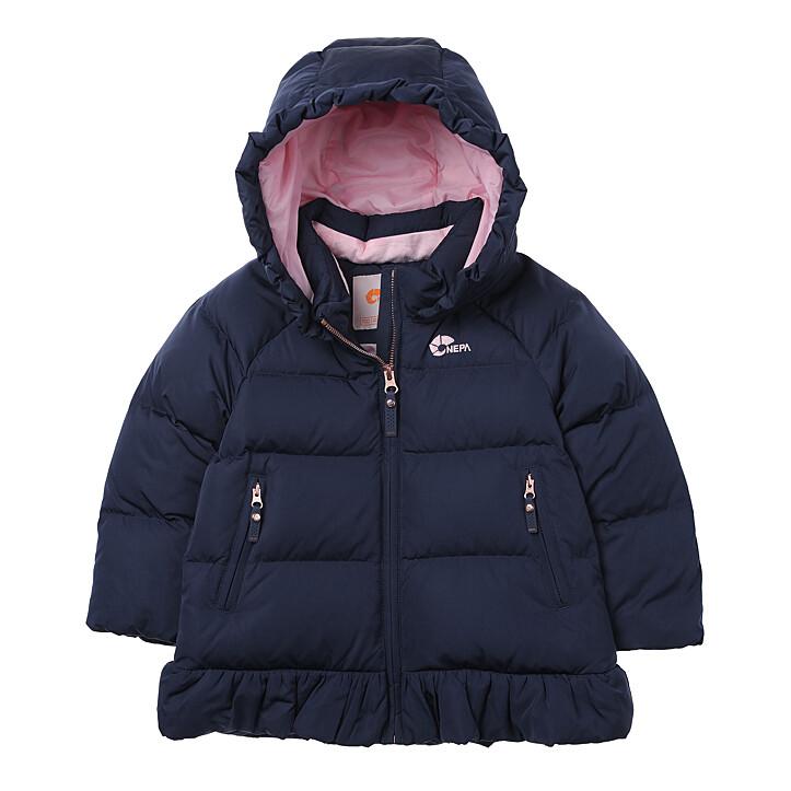 네파키즈 아동용 아미코 다운자켓