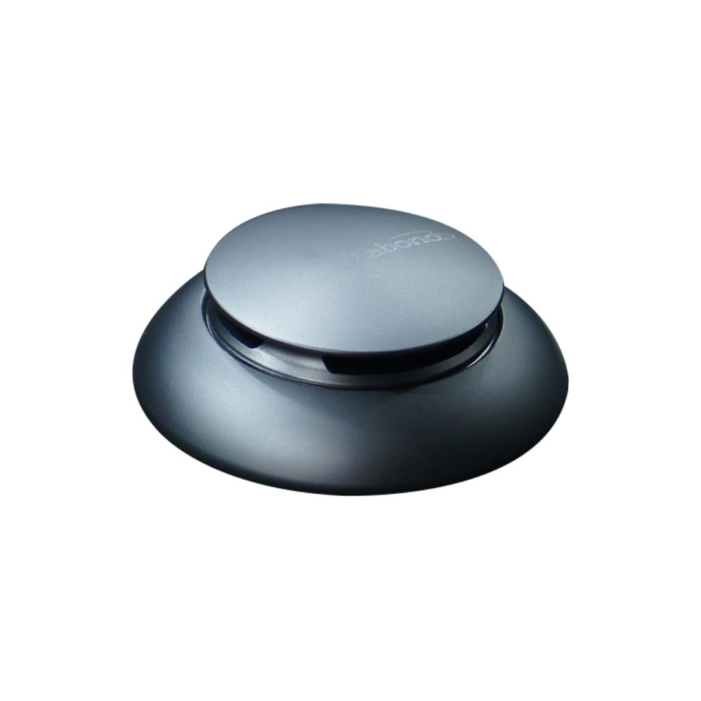 카보노 차량용 방향제 티탄그레이 애플 블로썸, 1개입, 1개