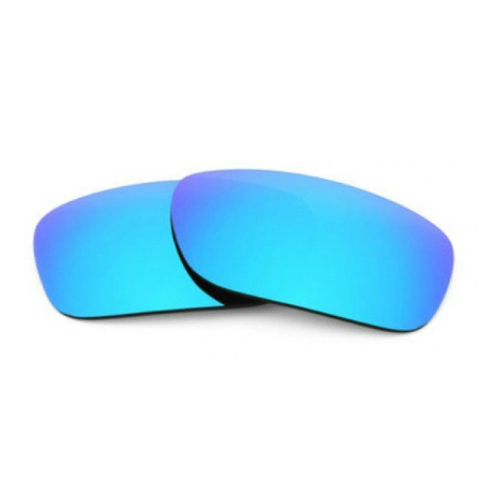 레반트 오클리 선글라스 홀브룩 편광 미러 교체 호환렌즈, 아이스 블루