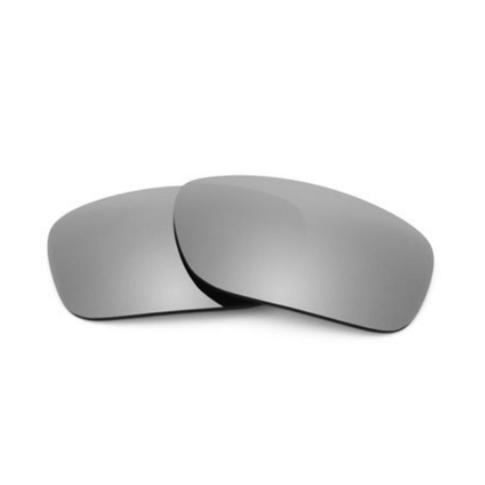 EyeNiz 오클리 선글라스 홀브룩 티타늄 미러 편광 호환렌즈