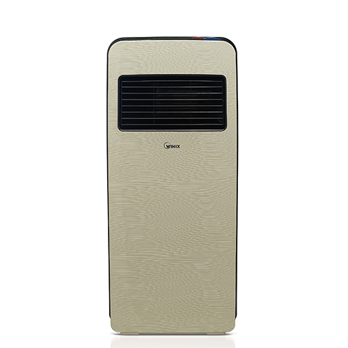 위닉스 PTC 세라믹 실속형 급속난방 온풍기, FKC300-V5, 단일색상