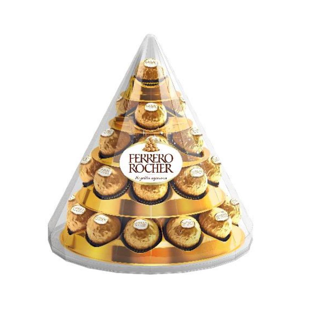 페레로로쉐 T28 cone 초콜릿, 225g, 1개