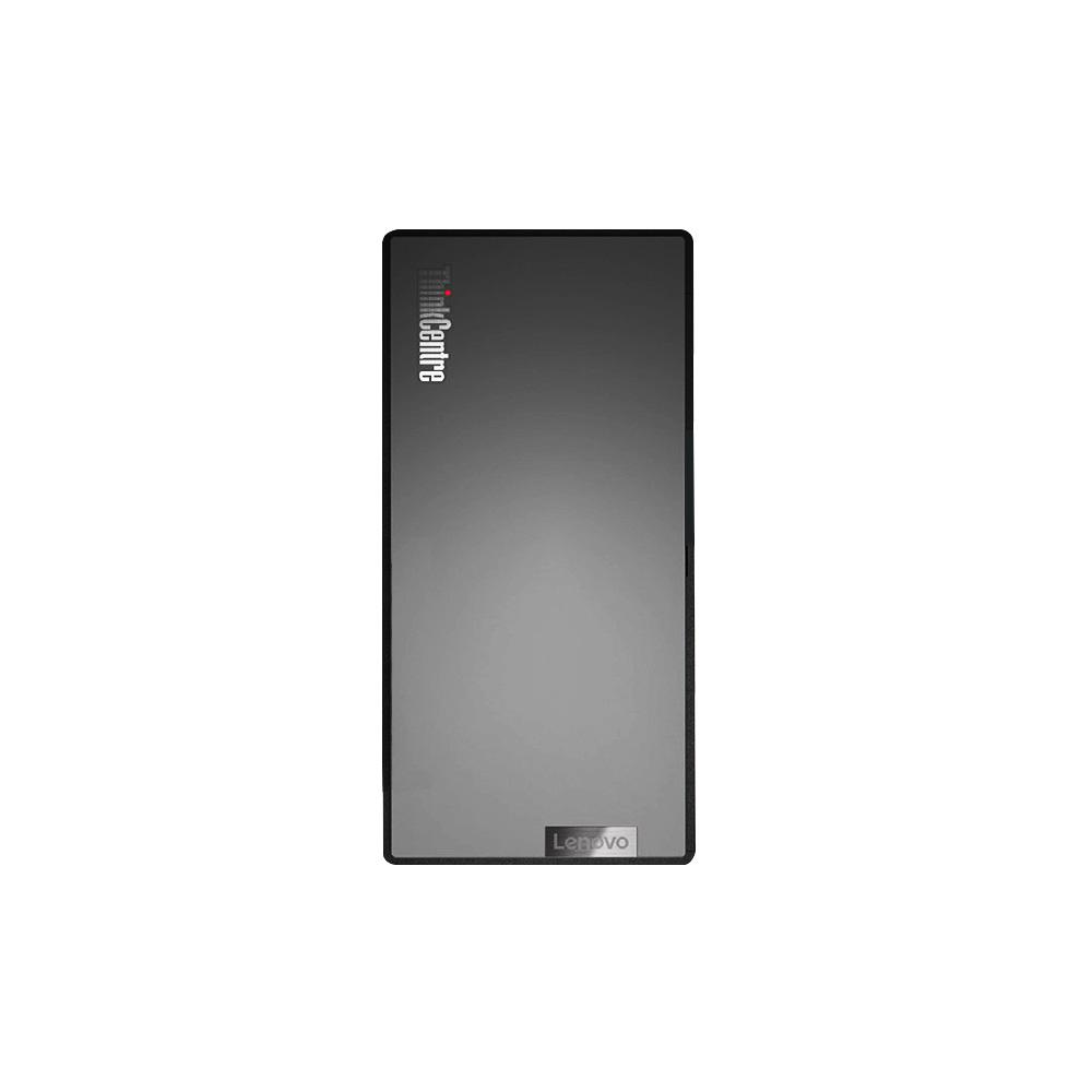 레노버 미니PC ThinkCentre M75n 11BSS00F00 (AMD R3-3300U), WIN10 Pro, RAM 8GB, NVMe 128GB