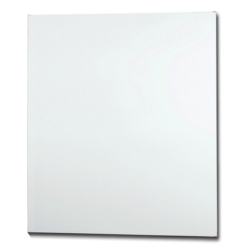 블루워터 욕실 B-02 누드거울 450 x 600 mm