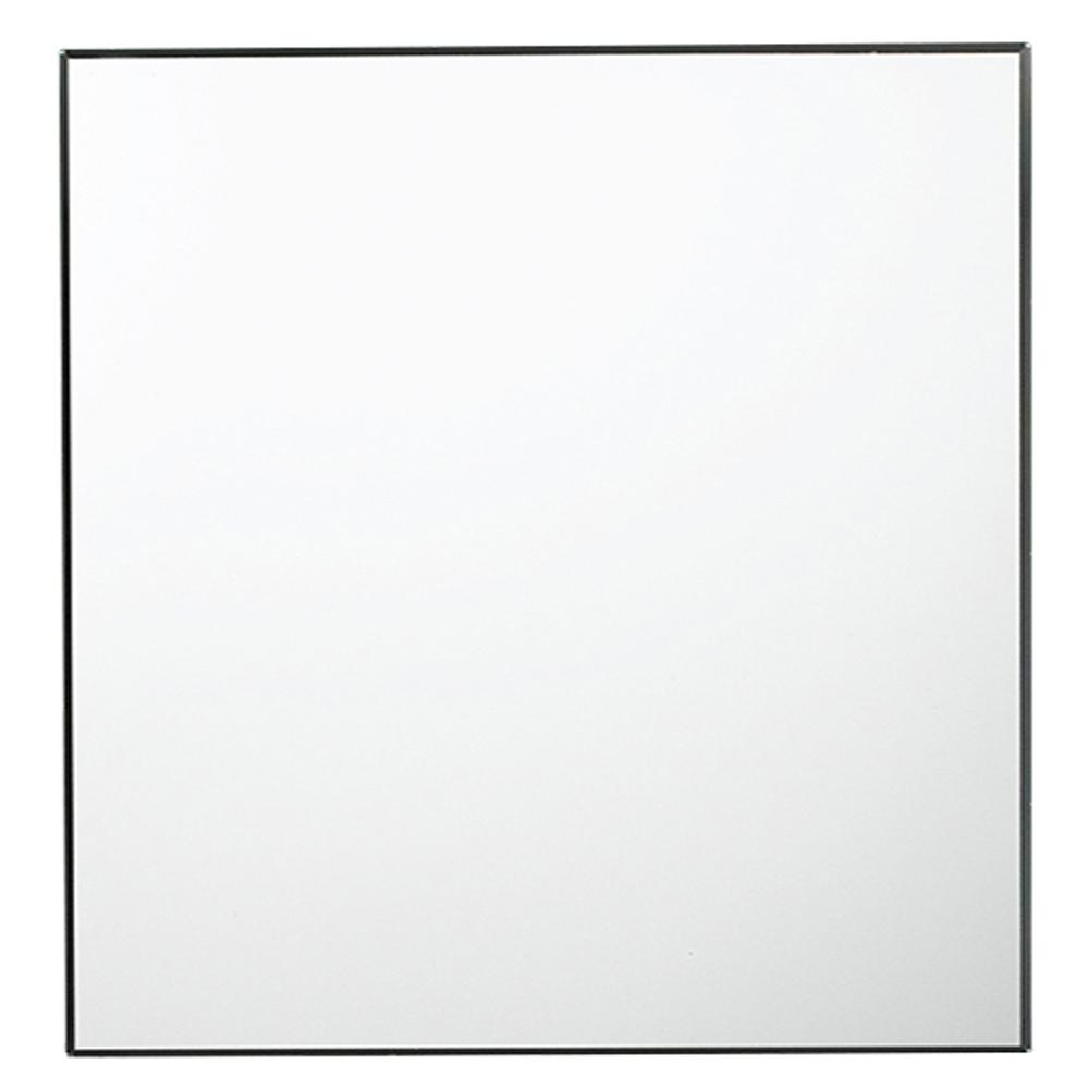 블루워터 FB-블랙누드거울 800 x 800 mm, 혼합색상