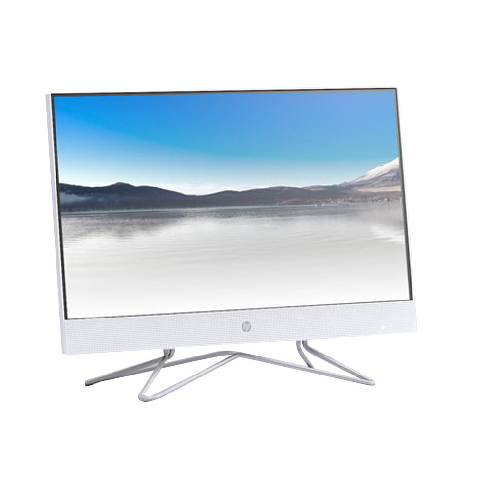 HP All in One 일체형 PC 24-df0056kr (펜티엄골드 G6400T 61cm WIN10 Home RAM 8GB NVMe 256GB), 기본형