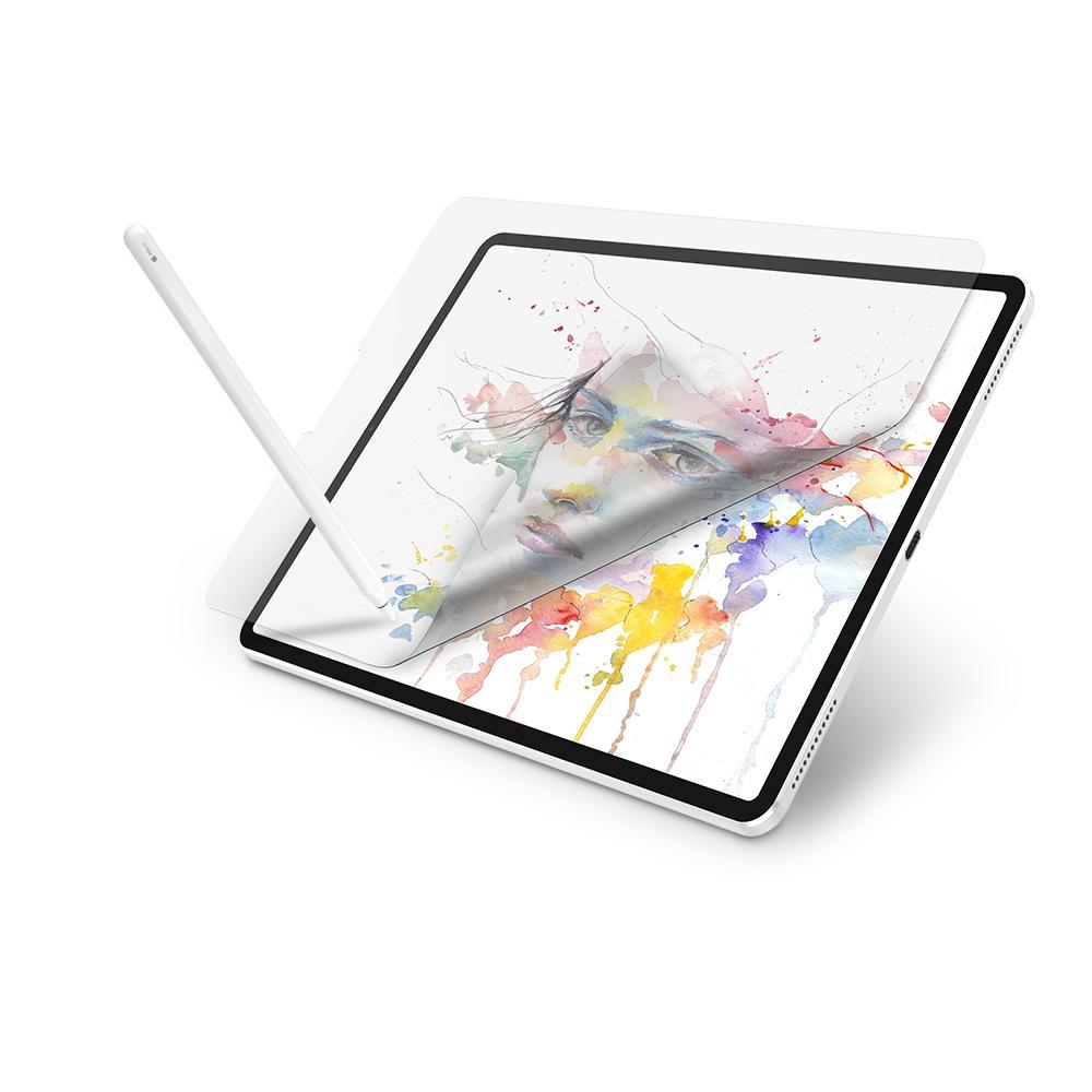 랩씨 항균 종이질감 태블릿PC 액정보호필름