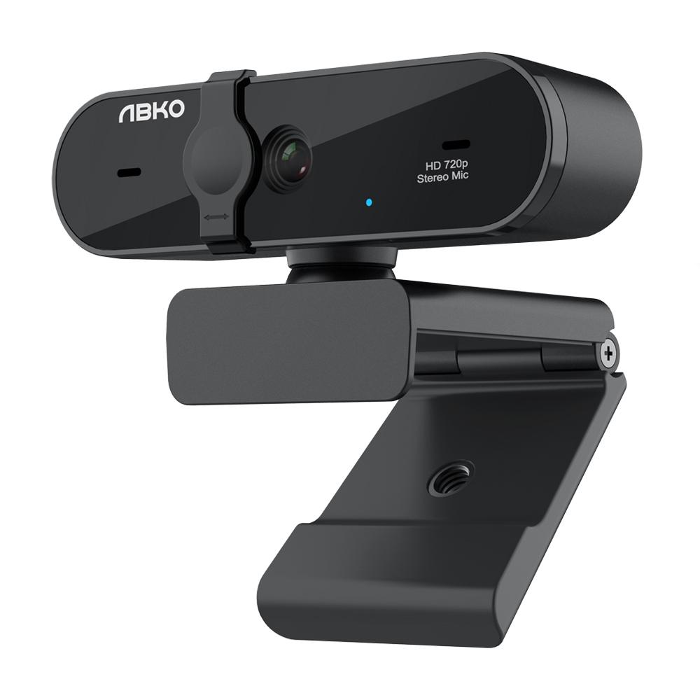 앱코 HD 고화질 웹캠 화상카메라 APC720, 단일색상