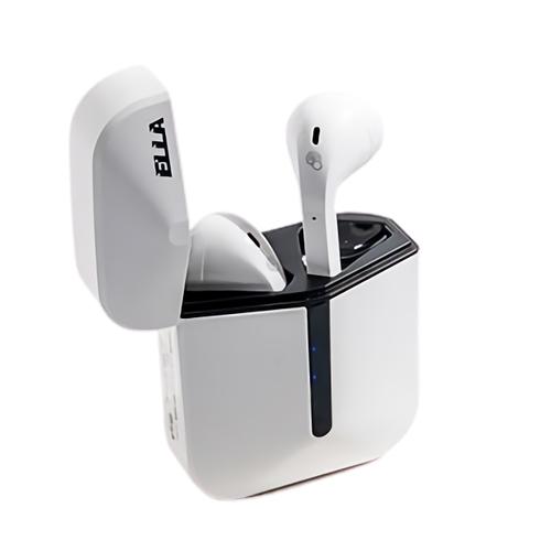 엘라 유로팟 울트라 무선 블루투스 이어폰, ES-500, 혼합색상