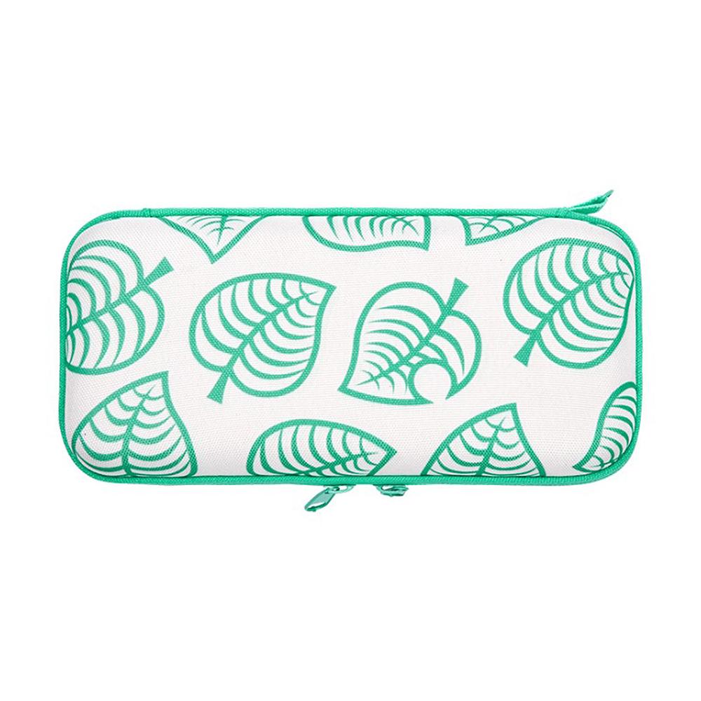 닌텐도 스위치 라이트 동물의숲 케이스 파우치 알로하, 단일상품, 1개