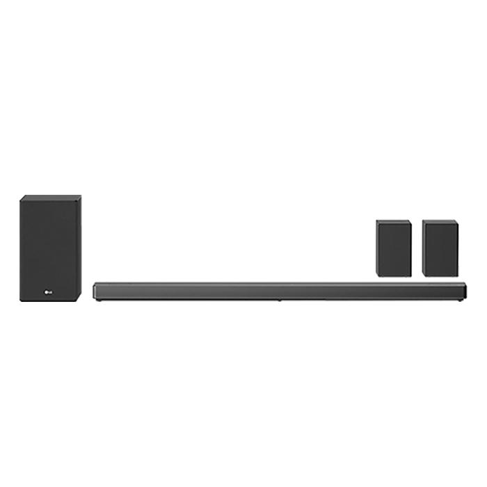 LG전자 사운드바 방문설치 SN11RG