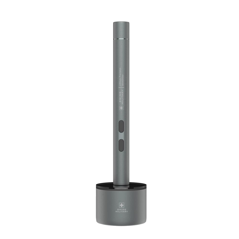 스위스밀리터리 정밀 전동 스틱 드라이버 SML-PS260, 1개