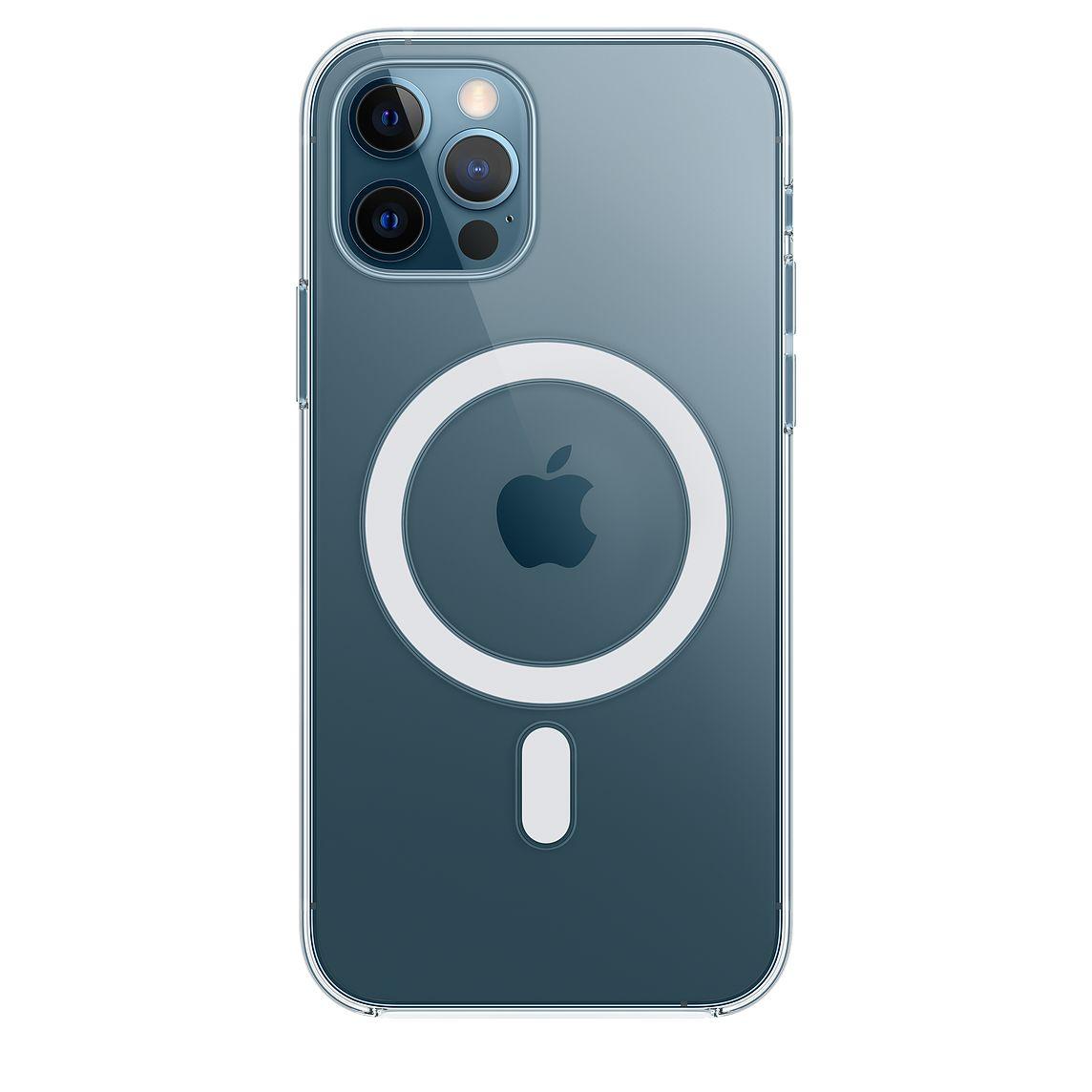 Apple 맥세이프 휴대폰 케이스