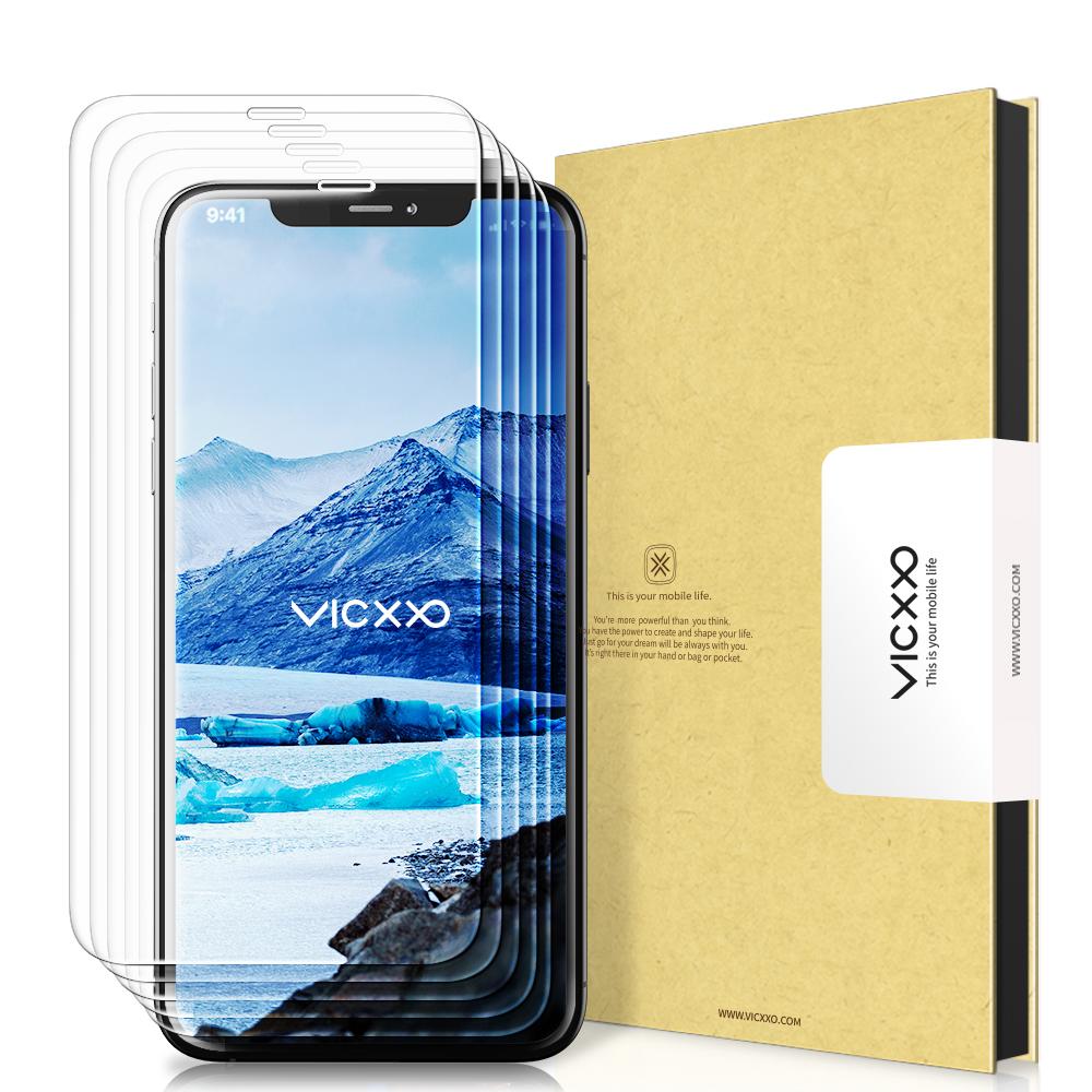 빅쏘 2.5C 강화유리 휴대폰 액정보호필름 5p, 1세트-4-2268871033