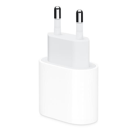 Apple 정품 2020 전원 어댑터 20W USB C MHJH3KH/A, 1개