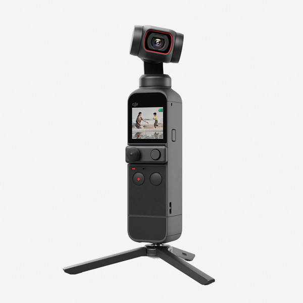 DJI POCKET 2 CREATOR COMBO 액션캠, 단일상품