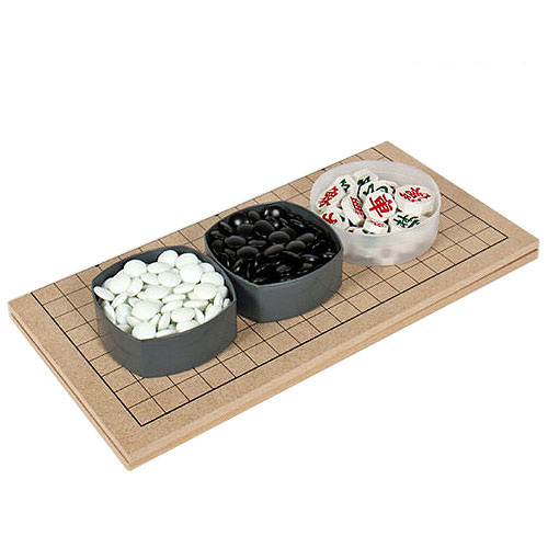 벧엘 스포츠 1.2cm 접판 + 바둑알 + 장기알, 1.2cm접판+바둑알+장기알