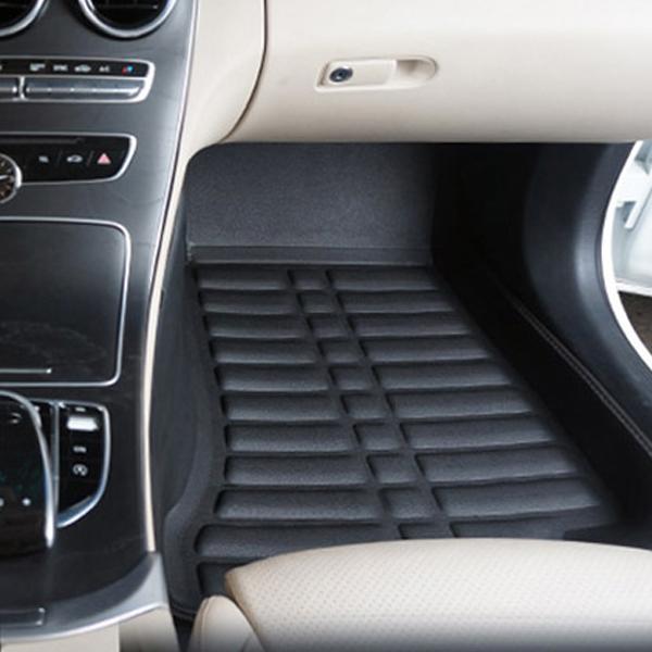 오토메이트 차량용 프리미엄 카매트 5D 블랙, 쉐보레, 올뉴말리부/더뉴말리부(2016년~) (POP 2281576557)