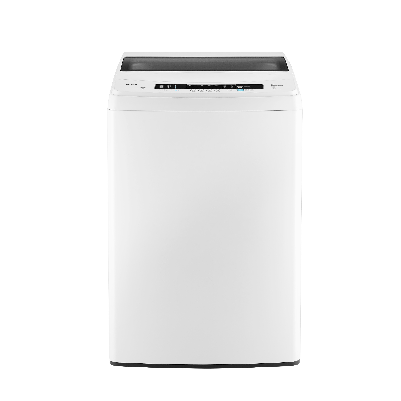 캐리어 클라윈드 세탁기 KWMT-W180LROW 18kg 방문설치 화이트