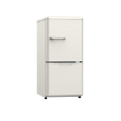 위니아대우 더클래식 레트로 일반냉장고 150L 방문설치 WKRS154CCE