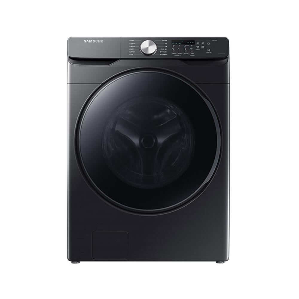 삼성전자 그랑데 세탁기 WF24T8000KV 24kg 방문설치