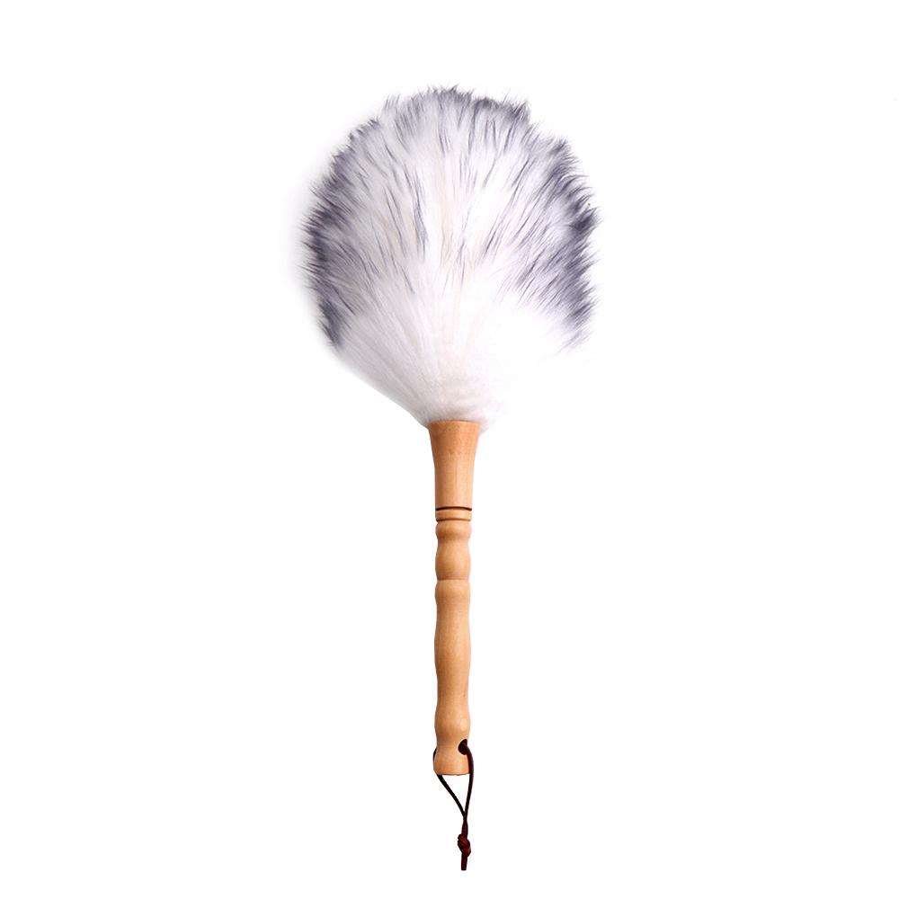 [차량용 먼지털이] 차싹 차량용 먼지털이개 내부용 그레이, 38cm, 1개 - 랭킹8위 (6810원)
