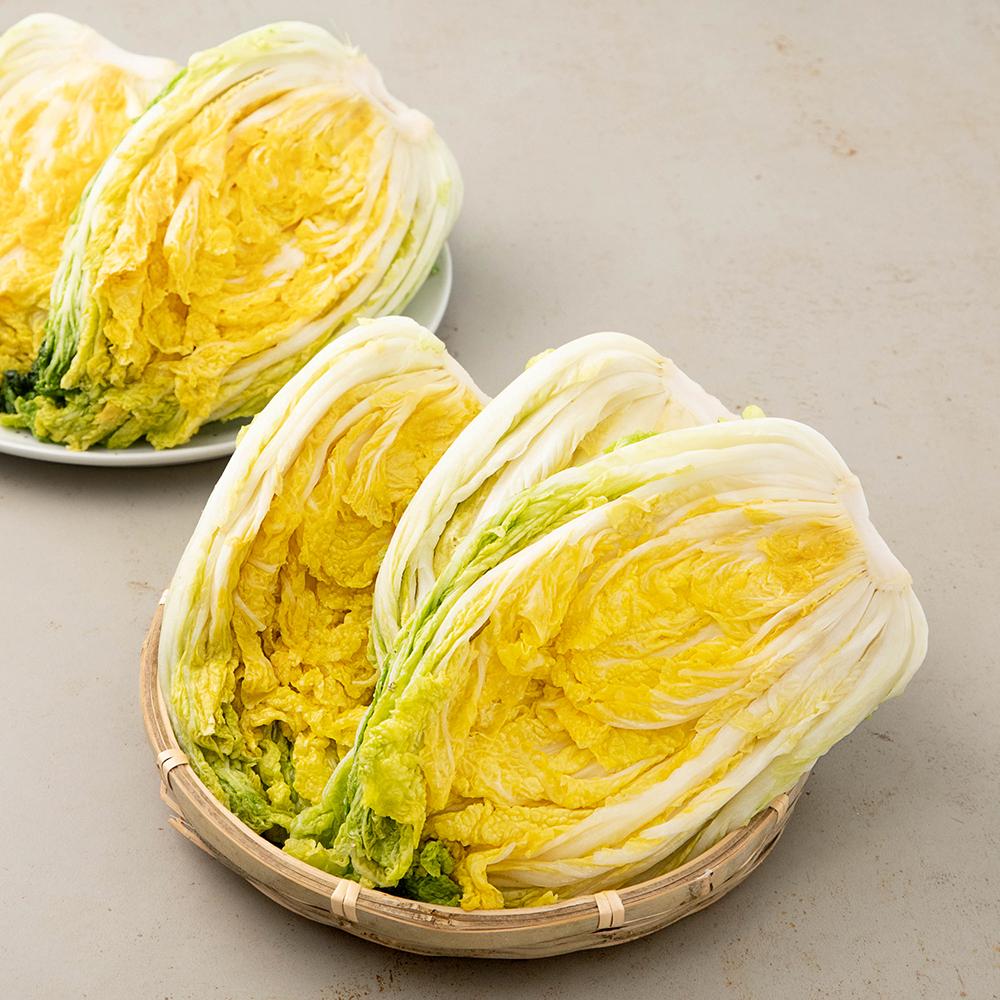 풍산김치 절임배추, 10kg