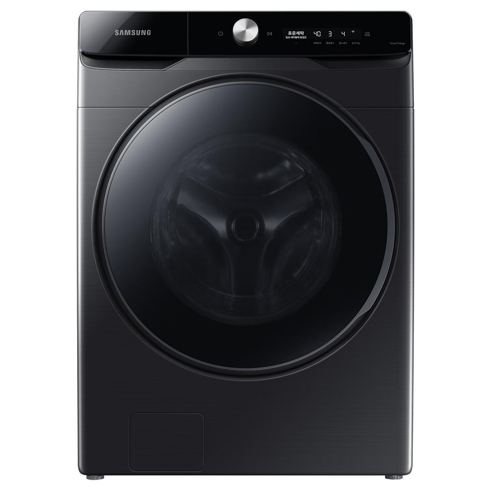삼성전자 그랑데 세탁기 AI WF23T8300KV 23kg 방문설치