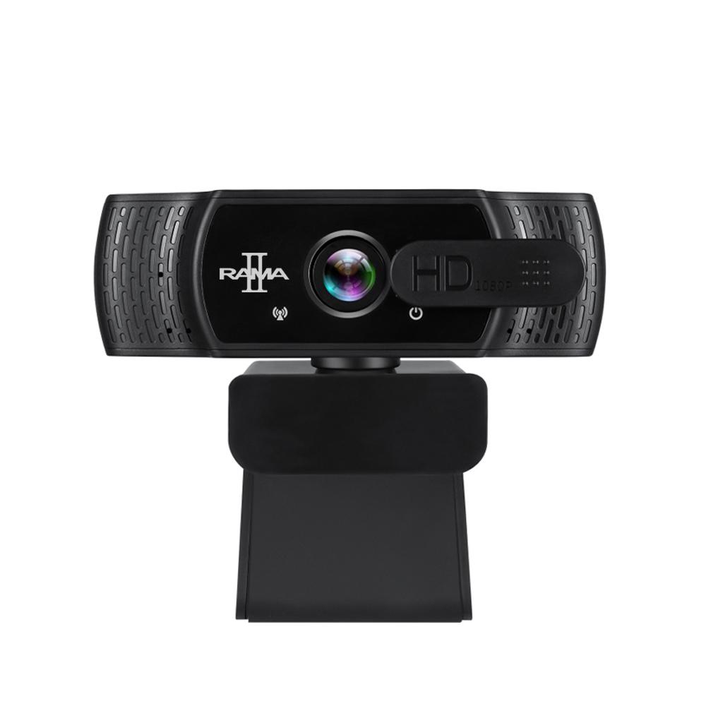라마투 HD 웹캠 RAMA-HD200, 혼합색상