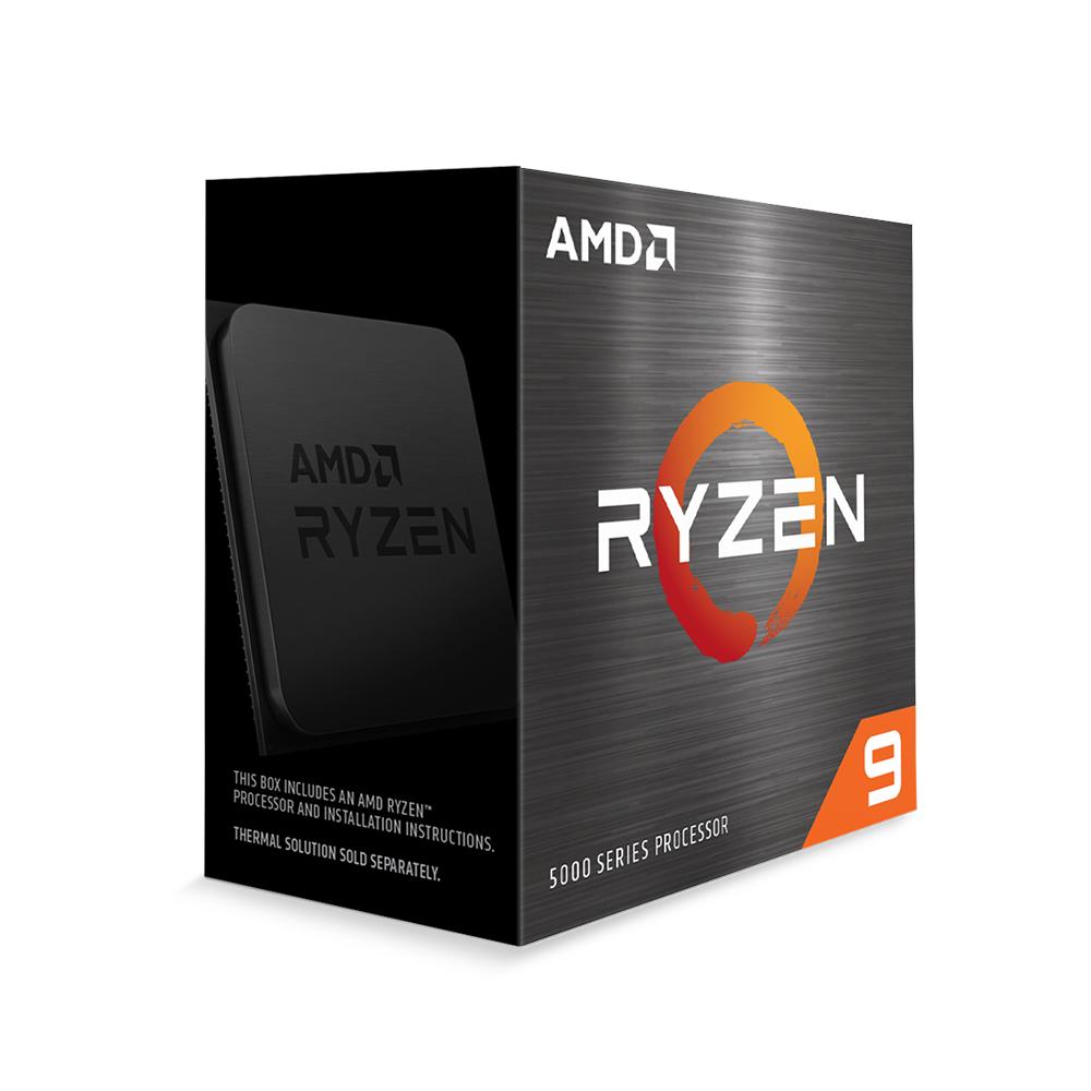 AMD 라이젠9 4세대 5900X CPU