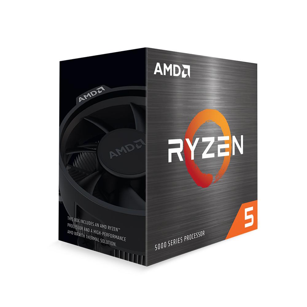 AMD 라이젠5 4세대 5600X CPU