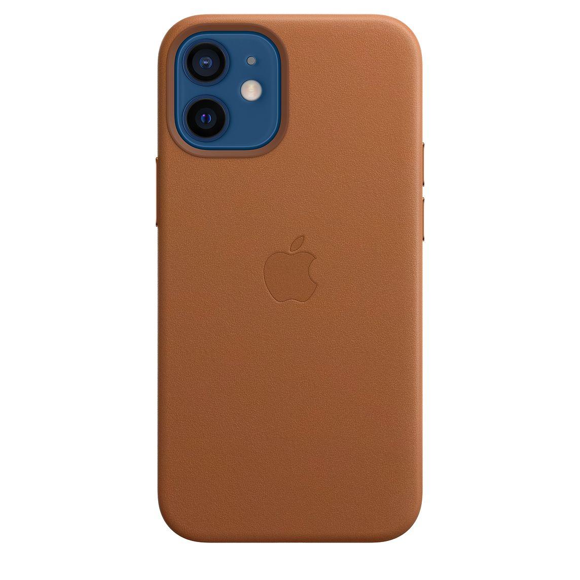 Apple 아이폰 맥세이프 가죽 케이스